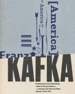 Franz Kafka: America