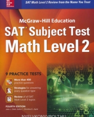 SAT Subject Test Math Level 2 - 9 Practice Test Fourth Edition
