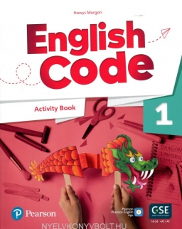 English Code 1 Activity Book