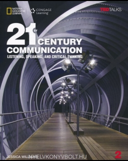 21st Century Communication 2 Student's Book with Online Access Code - Listening, Speaking and Critical Thinking with TED Talks