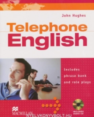 Telephone English with Audio CD