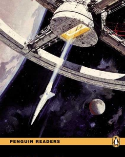 2001 - A Space Odyssey with Audio CD - Penguin Readers Level 5