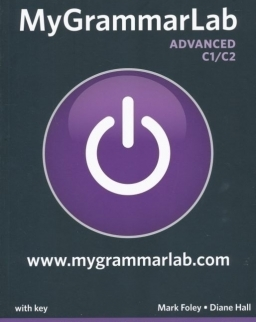 MyGrammarLab Advanced C1/C2 with Key, Online Access Code & Download Exercises to Mobile Phone