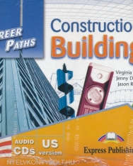 Career Paths - Construction I - Buildings Audio CDs (2)