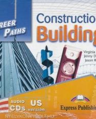 Career Paths - Construction I - Buildings Audio CDs (2)