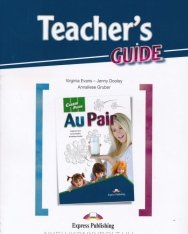 Career Paths - Au Pair Teacher's Guide