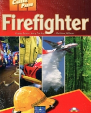 Career Paths: Firefighter Student's Book with DigiBooks App (Includes Audio & Video)