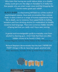 Richard Stephens: Black Sheep: The Hidden Benefits of Being Bad
