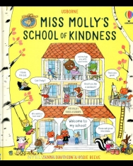Zanna Davidson: Miss Molly's School of Kindness