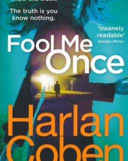Harlan Cobe: Fool Me Once