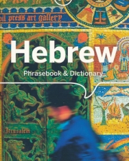 Lonely Planet Hebrew Phrasebook and Dictionary 4th edition