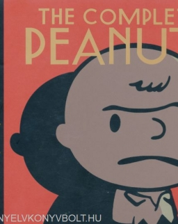 The Complete Peanuts 1950 to 1952