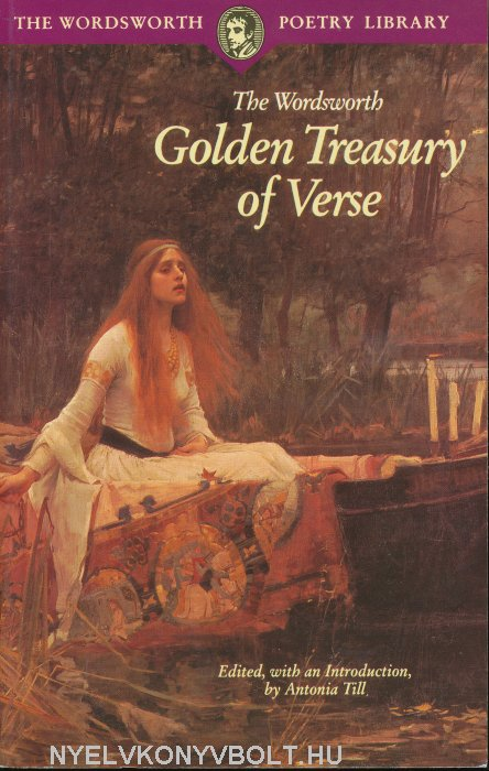 GOLDEN TREASURY OF VERSE