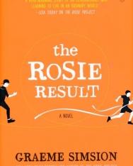 Graeme Simsion: The Rosie Result