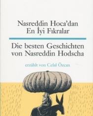 Celal Özcan: Nasreddin Hoca'dan En Iyi Fikralar/Die besten Geschichten von Nasreddin Hodscha (török-német kétnyelvű kiadás)