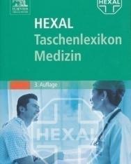 Hexal Taschenlexikon Medizin 3 Auflage