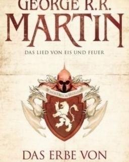 George R. R. Martin: Das Lied von Eis und Feuer 02: Das Erbe von Winterfell
