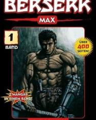 Berserk Max 1 - Német
