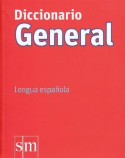 Diccionario General Lengua Espanola