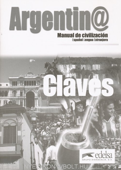 Argentin@ - Manual de civilización Claves