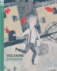 Voltaire: Candide - Lectures Eli Seniors Niveau 2