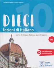Dieci lezioni di italiano A1
