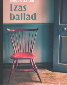 Szabó  Magda: Izas ballad (Pilátus svéd nyelven)