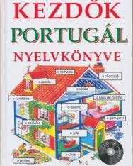Kezdők Portugál Nyelvkönyve CD melléklettel