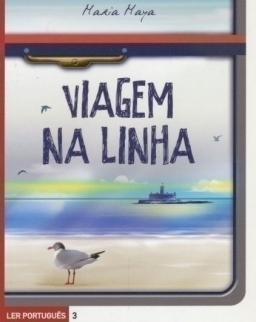 Viagem Na Linha - Ler Portugues 3
