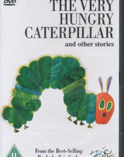The Very Hungry Caterpillar and other Stories DVD