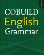 Collins Cobuild English Grammar 4th edition