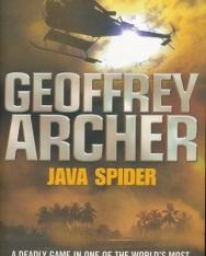 Geoffrey Archer: Java Spider