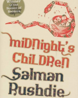 Salman Rushdie: Midnight's Children