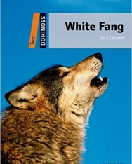 White Fang with Audio Dowload - Oxford Dominoes Level 2