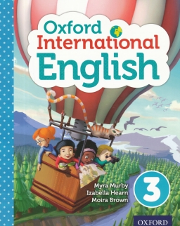 Oxford International English Level 3
