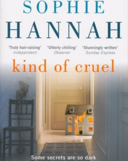 Sophie Hannah: Kind of Cruel