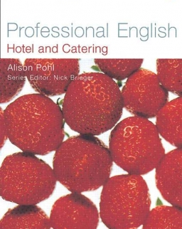 Test Your Professional English - Hotel and Catering