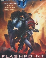 Christie Golden: Starcraft II - Flashpoint