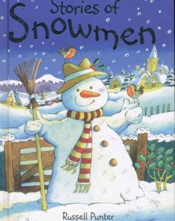 Stories of Snowmen - Usborne Young Reading Series 1