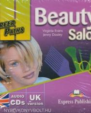 Career Paths - Beautx Salon audio CDs (set of 2)