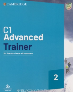 AdvancedTrainer 2 Six Practice Tests with Answers with Resources & Audio Download
