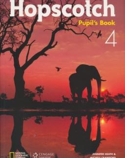 Hopscotch 4 Pupil's Book Level A1