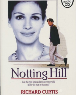 Notting Hill - Penguin Readers Level 3 with Mp3 Audio Cd