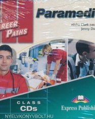 Career Paths - Paramedics Audio CD