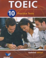 Succeed in TOEIC  - 10 Practice Tests - Self-Study Edition