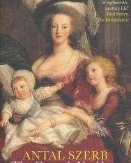Szerb Antal: The Queen's Necklace (A királyné nyaklánca angol nyelven)