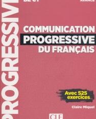 Communication progressive du français - Niveau avancé - Livre + CD - Nouvelle