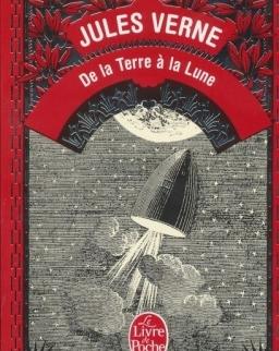 Jules Verne: De la Terre a la Lune