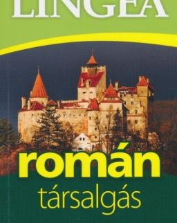 Román társalgás szótárral és nyelvtani áttekintéssel - 2. kiadás