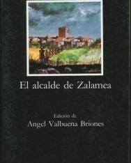 Calderón de la Barca: El alcalde de Zalamea